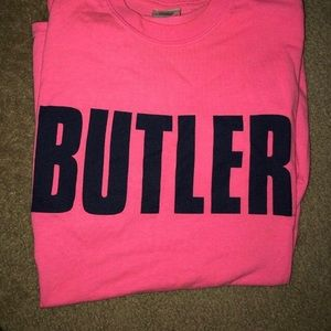 Tops - Butler T-shirt
